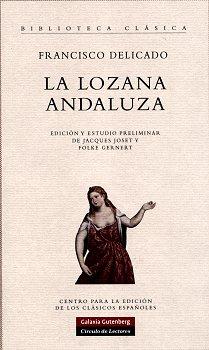 Resultat d'imatges de la lozana andaluza